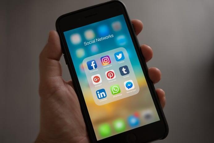Social Media and Your Defense_John Webb_Nashville TN
